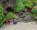Adding a hardscape is a great way to enhance the look and functionality of your lawn or yard.